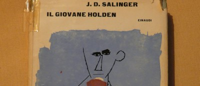 La donna che tradusse il giovane Holden