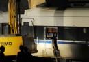La Cina spaventata dai suoi treni