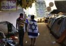 Gli indignados israeliani