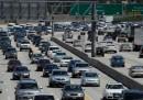 Los Angeles si prepara al <i>Carmageddon</i>