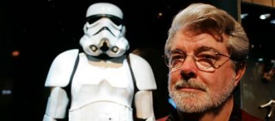 George Lucas perde una causa sugli elmetti delle truppe imperiali
