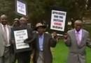 La Gran Bretagna accusata da quattro kenioti