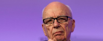 Rupert Murdoch è ovunque