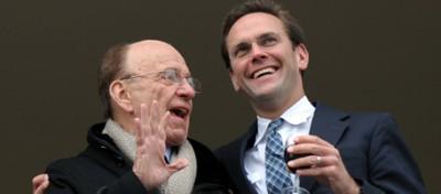 Il giorno dei Murdoch in Parlamento