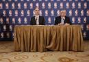 Perché si è fermata l'NBA