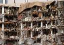 L'attentato di Oklahoma City