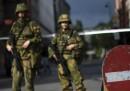 Le indagini sugli attacchi in Norvegia