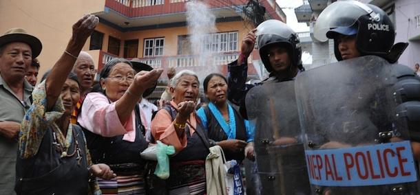 Kathmandu incontri