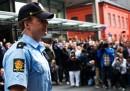Come funziona la polizia in Norvegia