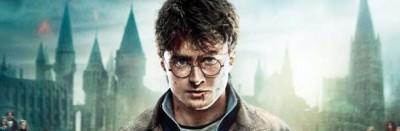 La storia di Harry Potter con le figure