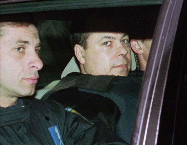 Siti di incontri mafiosi russi