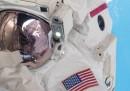 Le ultime foto dello Shuttle, ma proprio le ultime
