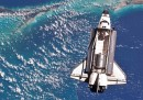Le nuove foto dallo Shuttle