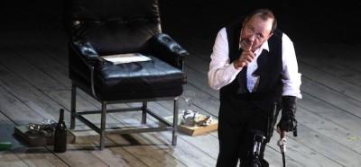 Il Riccardo III di Kevin Spacey a Epidauro