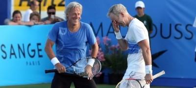Borg e McEnroe, di nuovo
