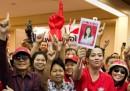 La vittoria del Pheu Thai in Thailandia
