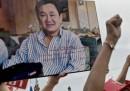 L'ombra di Thaksin Shinawatra