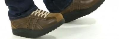 La crisi delle scarpe Masai
