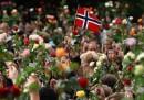 La Norvegia, quattro giorni dopo