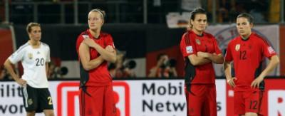 Le semifinali dei mondiali di calcio femminile