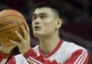 Yao Ming si ritira?