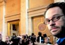 L'ex socio di Assange ha distrutto 3.500 documenti