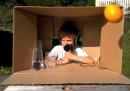 Le avventure di una scatola di cartone