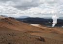 I geyser, i ghiacci e i colori dell'Islanda
