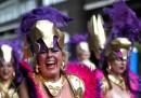 Il carnevale presidiato di Notting Hill