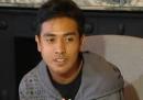 Ashraf Haziq, il ragazzo del video di Londra
