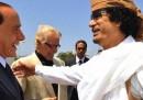 Il primo anniversario senza Gheddafi