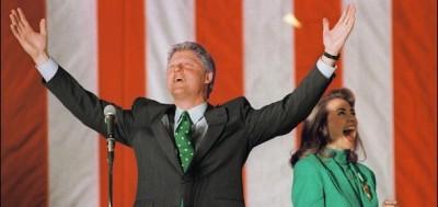 I 65 anni di Bill Clinton