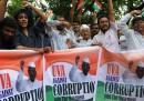 Il leader anticorruzione indiano è stato arrestato