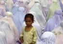 L'ultimo giorno del Ramadan