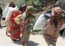 Gli aiuti rubati in Somalia