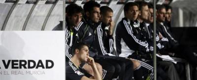 Lo sciopero dei calciatori in Spagna