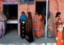 In India chi si fa sterilizzare può vincere una macchina