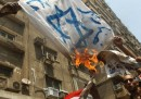 La crisi tra Egitto e Israele