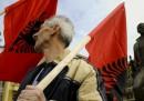 Soffia il vento sul Kosovo