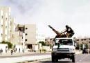 In Libia il nuovo fronte è Sirte