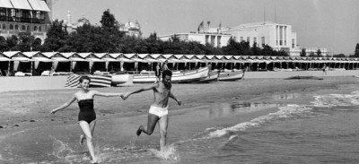 Cosa resta del Lido di Venezia