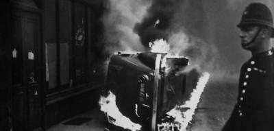 Una storia di scontri e tumulti