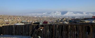 La Mongolia è brutta?