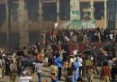 I giorni che hanno cambiato la Libia