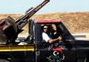 Quattro aggiornamenti sulla Libia