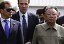 Il viaggio in Siberia di Kim Jong-il