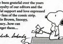 I Peanuts del Duemila