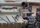 Al-Shabaab si è ritirata da Mogadiscio