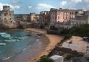 Mogadiscio liberata e devastata