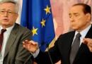 Cosa han detto Tremonti e Berlusconi